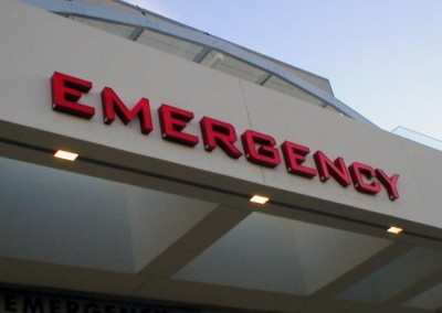 Baylor University Medical Center | Emergency