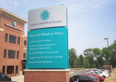 Rock Hill Medical Plaza