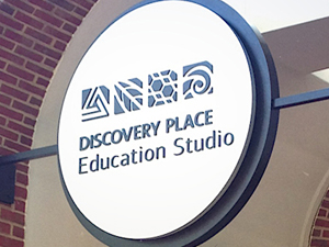 Discovery Place Education Studio