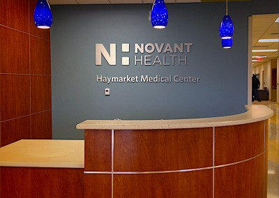NH Haymarket Medical Center