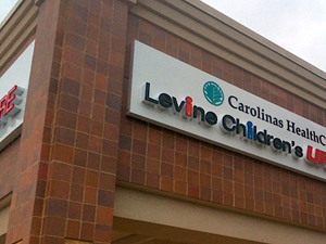Levine Children's Urgent Care